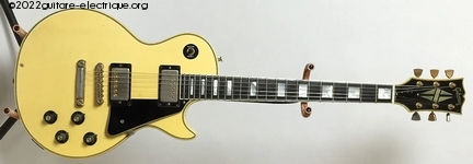 les Paul custom 1973