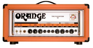 Orange - Thunderverb 50