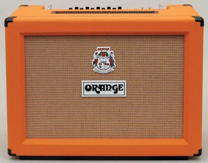 Orange - Tête AD30